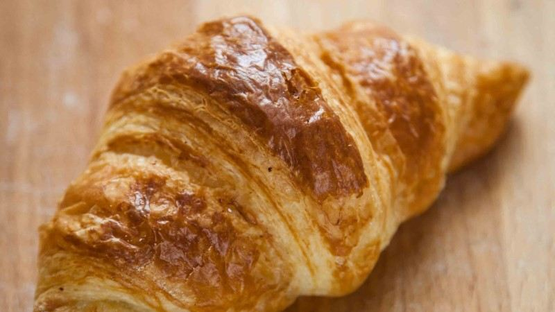 Mini Croissant Bakery in London